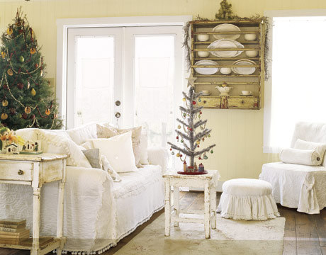 The Jewel Box® Home: Christmas Cottages!