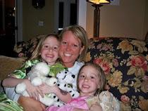 Annie, Abbie and Me