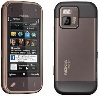 Cellular Tips & Tricks: Nokia N97 Mini RM555 Schematic Diagram