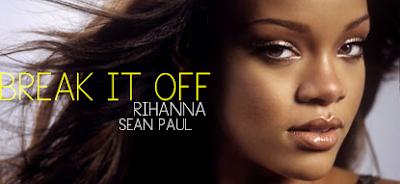 Sean Paul Feat Rihanna Break It Off Mp3 Download