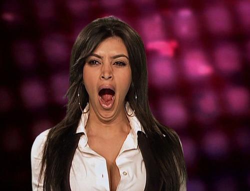 Who The EF Cares!: Kim Kardashian Plans To Blow. Again!