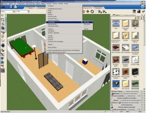 Soft de avanzada programas de arquitectura y dise o de for Programa de diseno de interiores
