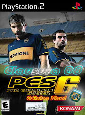 Juegos para Pc y PlayStation 1 y 2