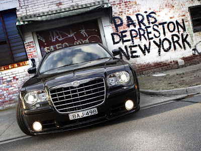 Dramatization Mafia Motoring