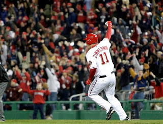 7238d1b57de Ryan Zimmerman had Commissioned Our Washington Nationals New Ballpark-- Officially.