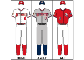 b9d5b26c4 Over the past few months some rumors have surfaced concerning possible  uniform changes for Our Washington Nationals in 2009. Additions and  Subtractions were ...