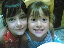 Carla y María