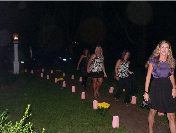The No Surrender Breast Cancer Foundation Post October 2010