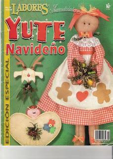 Yute Navideño