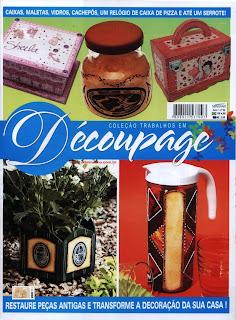 Decoupage Nro. 2