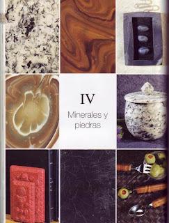 Revista: Minerales y Piedras IV