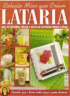 Revista: Lataría [Portugués]