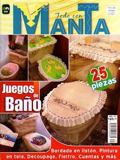 Revista: Todo con Manta No. 17