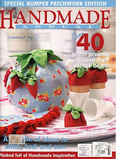 Revista: Handmade Annual