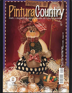 Pintura Country Nro. 10: Diseño y Decoración