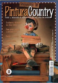 Pintura Country Nro. 11
