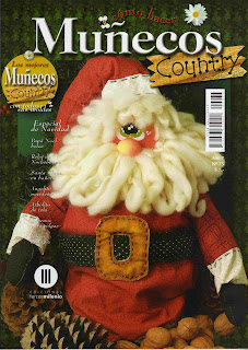 muñecos Country Nro. 75