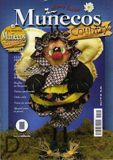 Muñecos Country Nno. 48