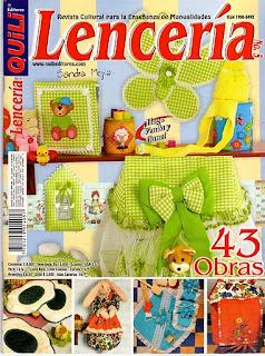 Lenceria Nro. 5