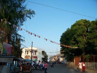 Odiongan Town Fiesta