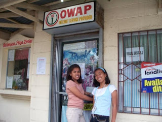 Internet Service Provider in Odiongan