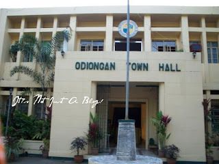 HISTORY OF ODIONGAN
