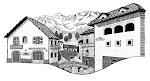 il borgo di valcasotto
