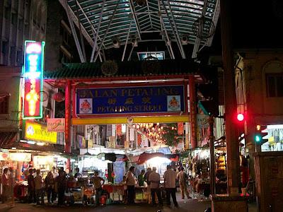 Same old Petaling Street