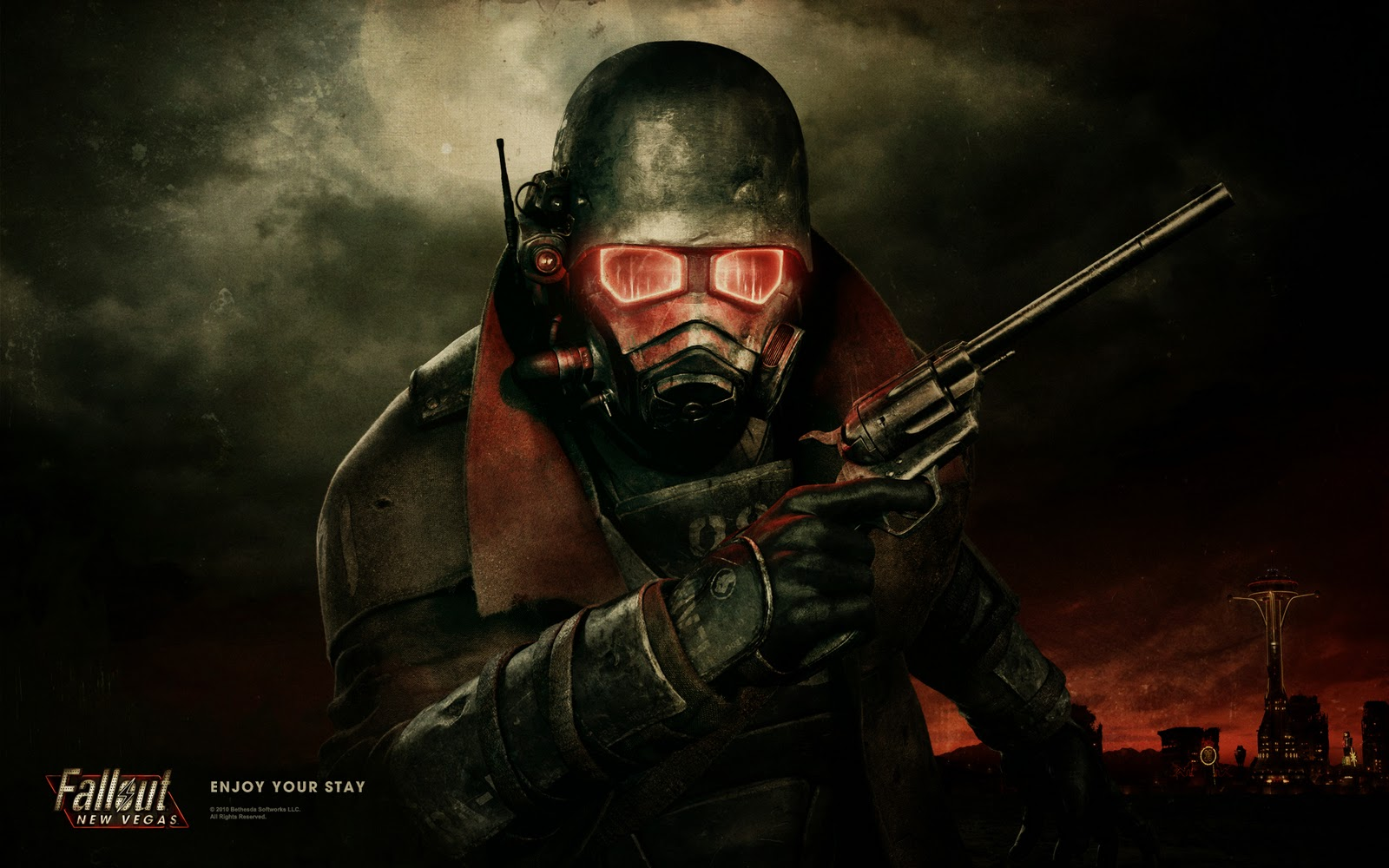 The Ace S Place Fallout New Vegas Wallpapers