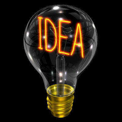 Innovation Idea Image