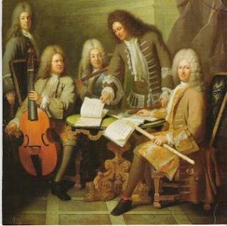 Johann Sebastian Bach, El Barroco 4