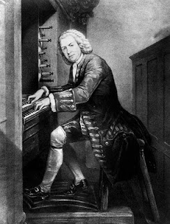 Johann Sebastian Bach, El Barroco 6