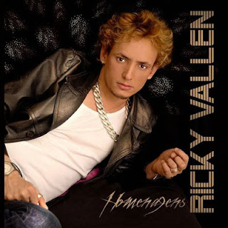 Ricky Vallen Homenagens | músicas