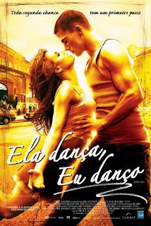 Trilha Sonora do Filme Ela Danca, Eu Danco | músicas