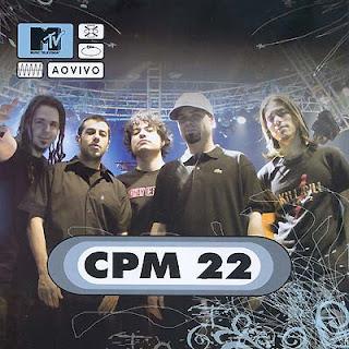 CPM 22 Acustico MTV | músicas
