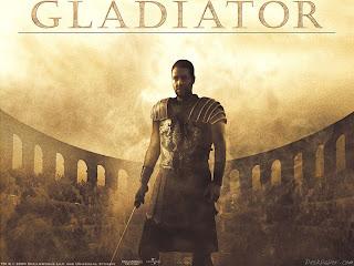 Trilha Sonora do Filme O Gladiador | músicas