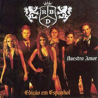 Download RBD   Nuestro Amor baixar