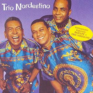 Trio Nordestino Balanco Bom | músicas
