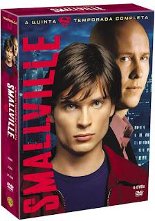 Trilha Sonora da Serie Smallville | músicas