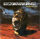 Scorpions Acoustica | músicas