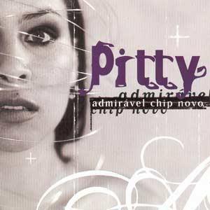 Download CD Pitty Admiravel Chip Novo