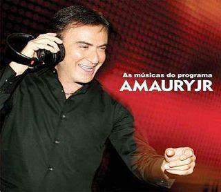 Musicas do Programa Amaury Jr | músicas