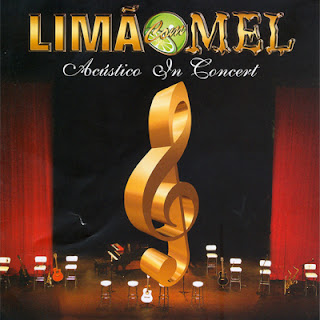 Limao com Mel Acustico In Concert | músicas