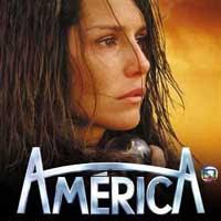 Baixar Torrent Novela: America Download Grátis