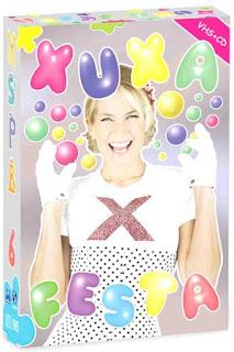 Xuxa Colecao Xuxa So Para Baixinhos | músicas