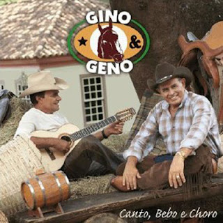 Gino e Geno Canto, Bebo e Choro | músicas