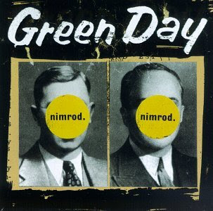 Download cd Green Day Nimrod