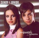 Sandy e Junior As Quatro Estacoes | músicas
