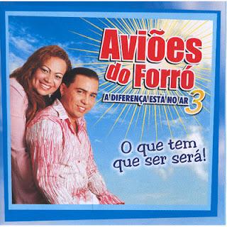 Avioes do Forro Vol 3 | músicas