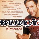 Malhacao Internacional 2003 | músicas